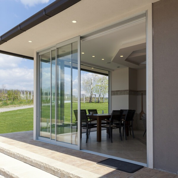 doors aluminium catalogue